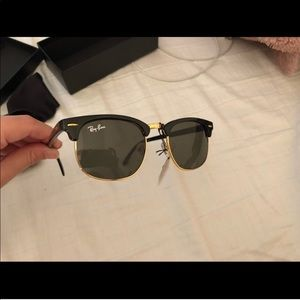 Other - Knock Off Raybans